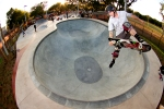 Anthony Furlong, Madonna, Providence East Skatepark, Brandon, FL. Photo © No Comply Skateboard Mag