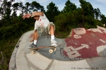 Gnarly Charlie, Layback Grind, The Property, Somewhere in Florida. Photo_Nicks.