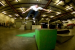 PJ Castellano, Switch Flip.
