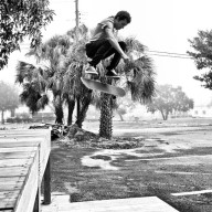 @bryanfriesen, Nollie Flip, St. Petersburg, FL. Photo_Tommy Wray