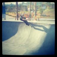 @barwizard, Front Smith, Bradenton Riverwalk Skatepark. Photo @nocomply_