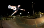 Damon Francisco, Boneless.