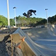 """@alexsorgente, Backside """"Quality Control"""" Air. Photo @kkr___"""