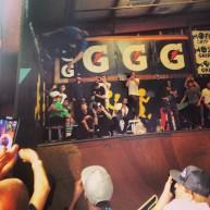 @downsouthinhell wallridin', 2013 Tampa Pro. Photo @derek_antiair