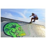 @tigerpaw, Crialslide, Satellite Beach Skatepark. Photo @buckchryan.
