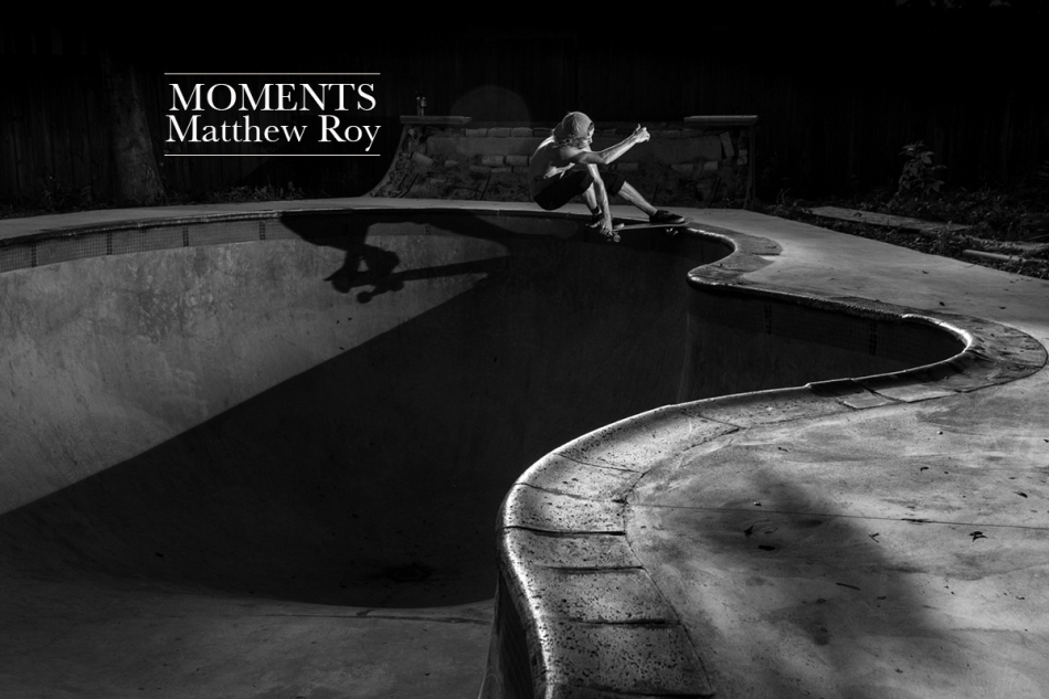Moments Matt Roy Opener