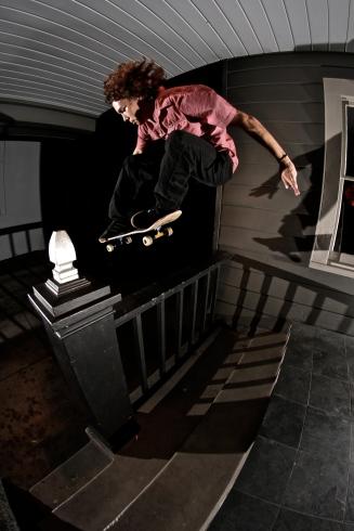 David Morefield, Gap Ollie, Orlando, FL. Photo_Nathan Glenn.
