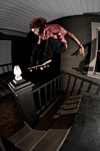 David Morefield, Gap Ollie, Orlando, FL. Photo_Nathan Glenn.